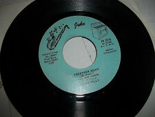 JUKE 45 EP TOMMY WILLS MAN WITH A HORN SWEET SOUL CLUB MIAMI EXCELLENT
