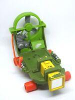Figurine vintage véhicule 1988 tortue Ninja TMNT mirage studio Cheapskate