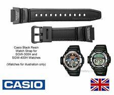 Genuine Casio Watch Strap Band SGW-300H SGW-400H SGW 300 SGW 400 SGW300 10360816