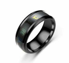 Temperatur Ring Gr. 19mm