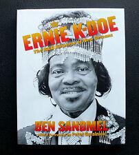 Ernie K-Doe - The R&B Emperor Of New Orleans - (2012, Gebunden)