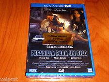 PESADILLA PARA UN RICO - Fernando Fernán Gómez - Precintada