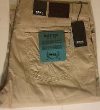 Lange BRAX Herrenhosen mit mittlerer Bundhöhe