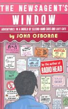 The Newsagent's Window: Adventures in a World of Second-Hand Cars and Lost Cat,