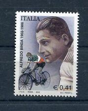 Italia 2002 Centenario della nascita di Alfredo Binda Mnh