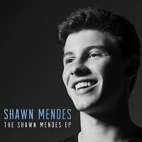 SHAWN MENDES : THE SHAWN MENDES E.P. (4 track)   (CD) Sealed