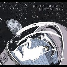 Kiss Me Deadly - Misty Medley / 2005 / Alien8 Recordings  / CD