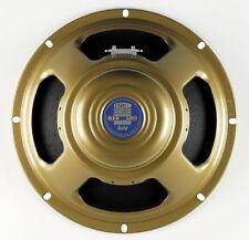 Celestion G10 Speaker - 30 W Rms - 95 Hz To 55 Khz - 8 Ohm - 95 Db Sensitivity -