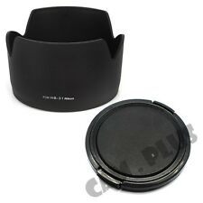 HB-31 HB31 Lens Hood For Nikon 17-55mm f/2.8G IF-ED