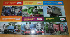 Thomas The Tank Engine Books Bundle Collection