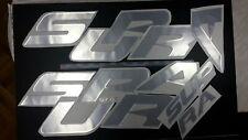 "Supra boat Emblem 55"" + FREE FAST delivery DHL express"