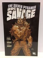 Doc Savage The Silver Pyramid TPB DC 2009