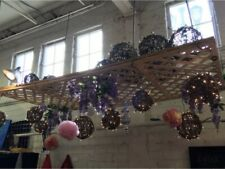"""10"""" Lighted Grapevine Spheres Perfect for the Holidays, Weddings and Anytime"""