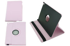 Light Pink portfolio case for tablet I pad air 2 Brand new for small gift ideas