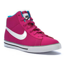 Nike Sweet Classic High GS/PS  378792-602 FUSION Pink SIZE 4.5 Y US 36.5 EUR