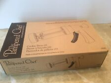 Cookie Press Pampered Chef 1525
