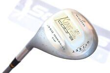 LH King Cobra Offset Fairway 7 Wood Golf Club Graphite S-Flex