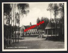 Foto-Allenstein-Ostpreussen-Preusen-Neu-Jakobsberg-Stadt-Bild-Wehrmacht-2.wk-