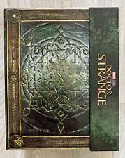 Doctor Strange - Blufans OC Box Steelbook - NEU&OVP