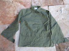 US ARMY FEMME utilité Veste de Combat BDU field jacket vietnam NAM DLA d OG-107