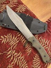 Blackjack knives Tac Ops 8 Ranger