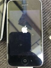 Apple iPhone 3GS 3G 32GB - Black Smart Phone - Unlocked