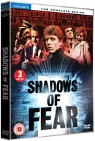 Shadows of Fear - The Complete Series --- DVD Set