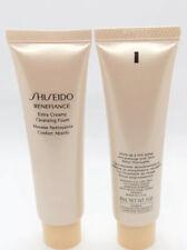 2 x Shiseido Benefiance Extra Creamy Cleansing Foam 30 ml / 1oz