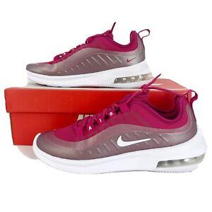 Nike Women's Air Max Axis Running Womens Shoes Cherry AA2168-602
