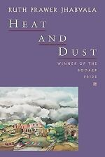 Heat and Dust by Ruth Prawer Jhabvala (1999, Paperback)