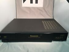 Panasoinc TU-DST50W High Definition Television Decoder