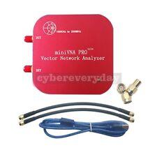 Vector Network Analyzer VNA Analyse VHF/NFC/RFID RF SWR/S11 S21 miniVNA PRO Lite