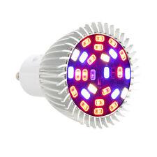 28W LED Pflanzenlicht Pflanzen Lampe Pflanzenleuchte Wachstumslampe Grow Wuchs