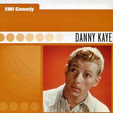 DANNY KAYE EMI Comedy CD MINT UK Import