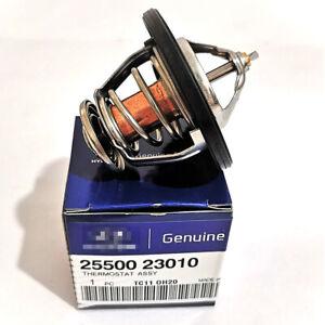 Thermostat Assembly For 96-16 HYUNDAI KIA 2.0L 2.4L # 25500-23010