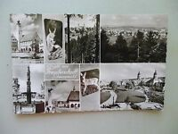 Ansichtskarte Freudenstadt Schwarzwald 1961