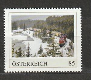 Österreich PM Canadian Pacific Railway Rocky Mountains Kanada ** postfrisch
