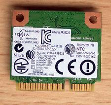Acer TravelMate 8172 Atheros WLAN Update