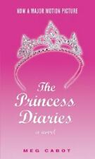 The Princess Diaries Cabot, Meg Mass Market Paperback