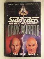 Dark Mirror (Star Trek: The Next Generation), Diane Duane, Excellent Book