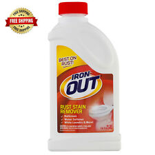Iron OUT Rust Stain Remover Powder, 28 Oz. Best price