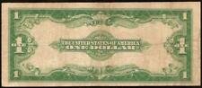 New ListingLarge 1923 $1 Dollar Bill Silver Certificate Note Big Currency Old Paper Money