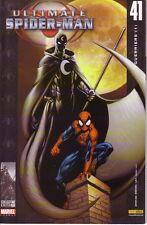 ULTIMATE SPIDER MAN N°41 MARVEL FRANCE
