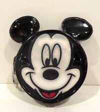 Disney Mickey Mouse Black Coin Purse