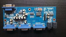 Westinghouse WB65F1D1 VGA3 To 2_V8.2 Board 20140403