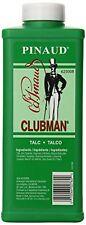 Talcum Powder Clubman Pinaud Talc White 255g 9OZ Barber Quality Talco Finest 3