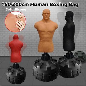 BoB Man - Human Shape Dummy - Free Standing Boxing Punching Bag - X-Large Size