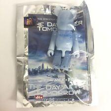 Pepsi Nex Fox Be@rbrick Strap Mini Figure The Day After Tomorrow Bearbrick