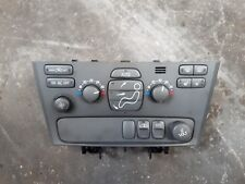 Volvo V70 S60 XC90 Heater Control Unit 8691950