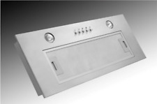 NEW Esatto UM75 75cm Under Cupboard Rangehood